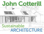 John Cotterill Sustainable Architecture